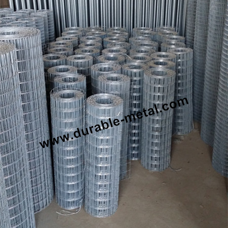 Hot Galvanized Farm Mesh