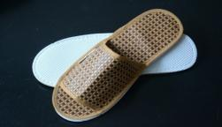 environmental Nature bamboo spa and hotel slippers,cheap hotel slipper and disposable slippers factory