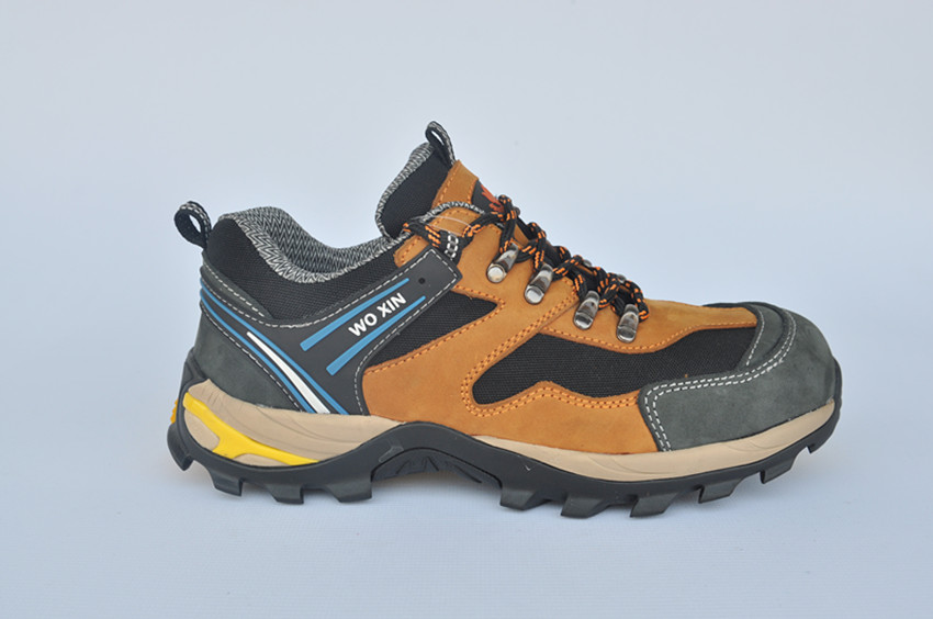 steel toe safety shoes men sport shoes dubai shoes men sneakers WXRB-019