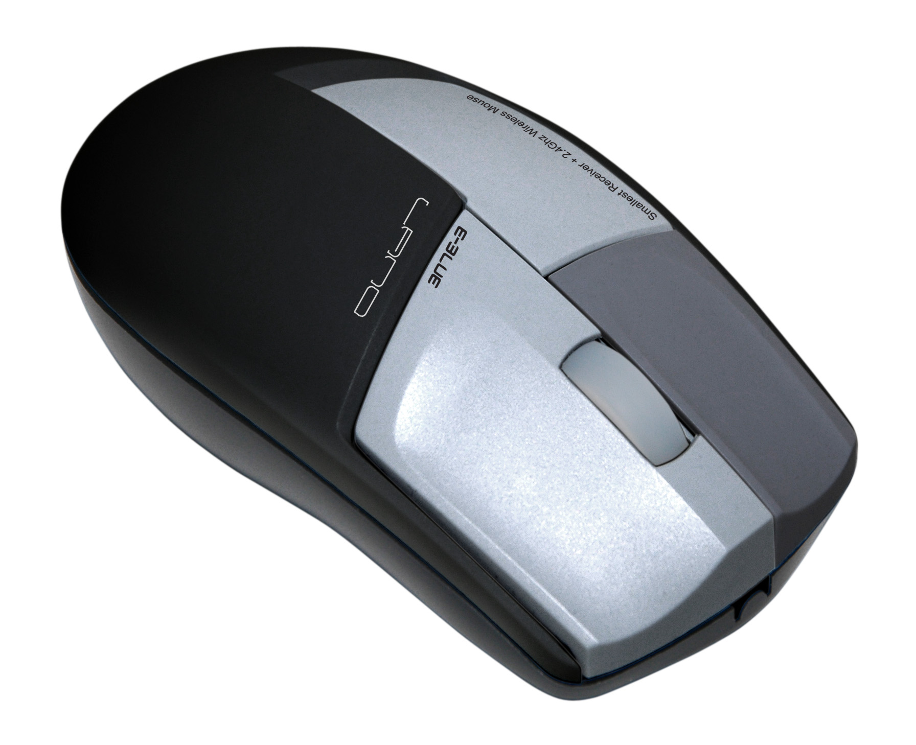 Lano 2.4G Wireless Optical Mouse