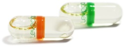 two-section type hard capsule liquid&capsule in capsule