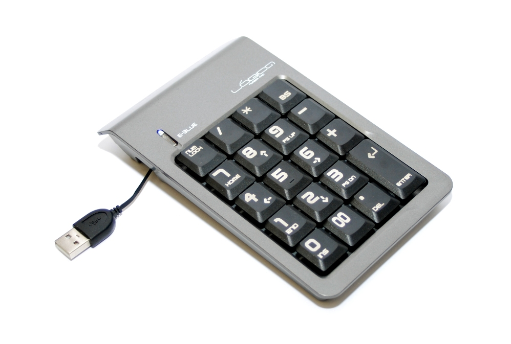 Logic Mini Keypad