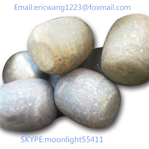 Cast steel cylpebs,cast grinding steel cylpebs suppliers--huamin