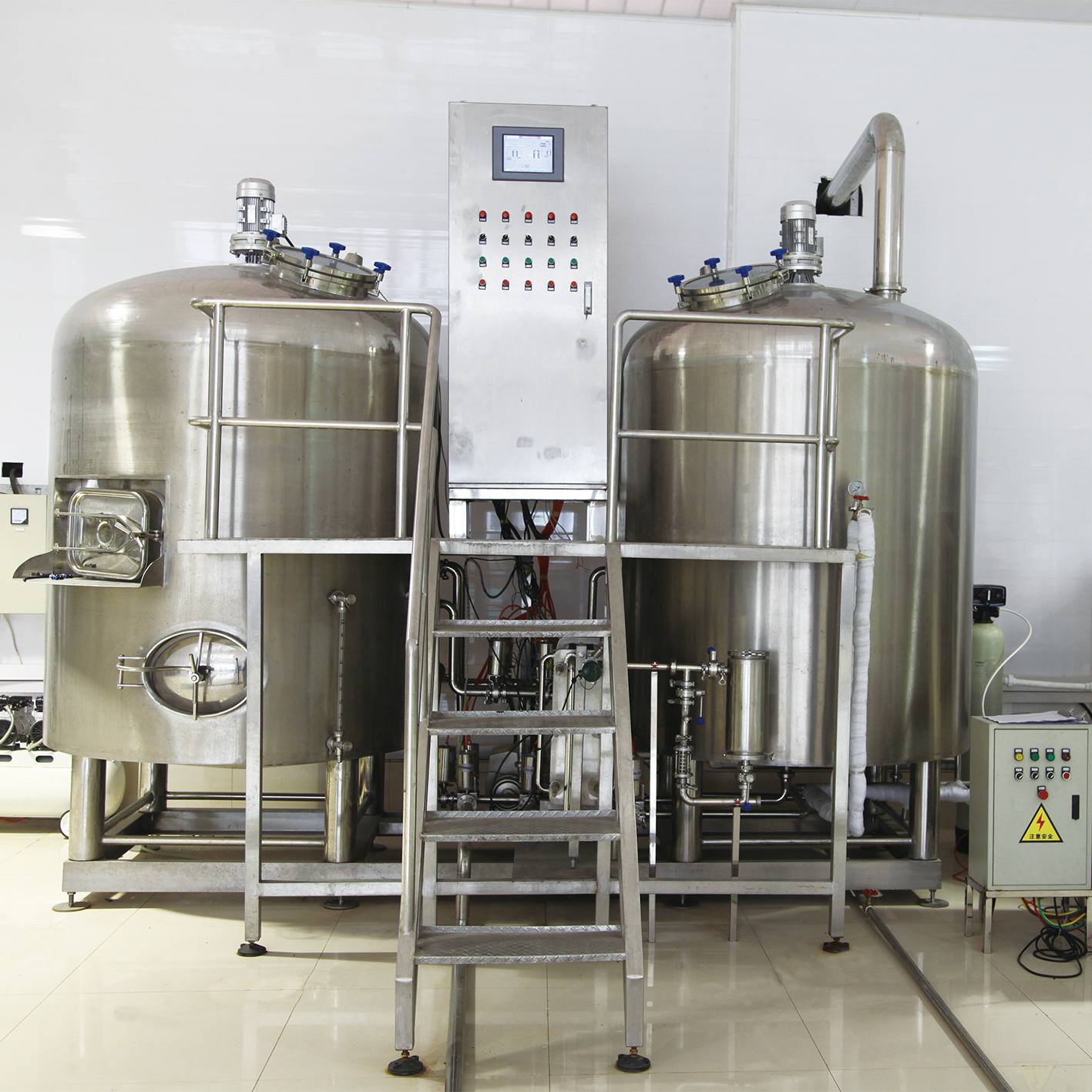 500L/1000L micro beer equipment for pub,restaurant/5bbl beer brewing equipment