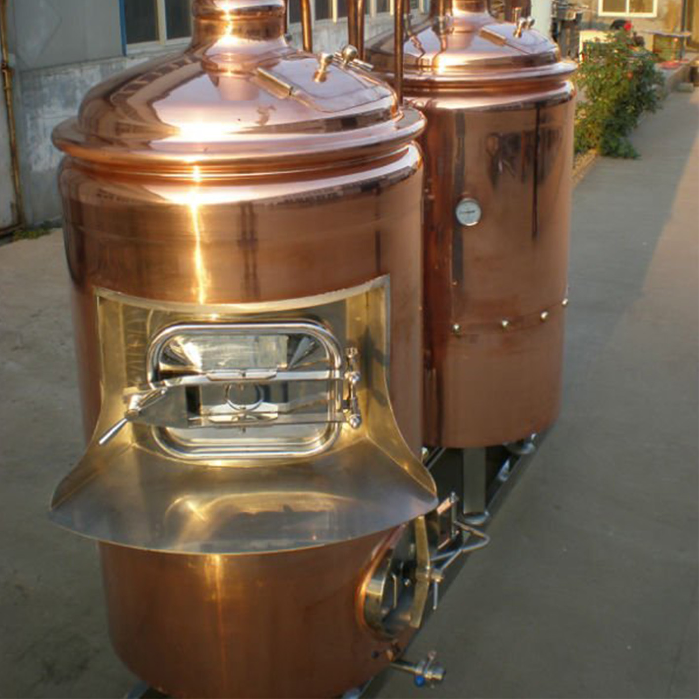 300L copper brewhouse,300L micro beer equipment for restaurant,pub,bar,10bbl beer brewing equipment