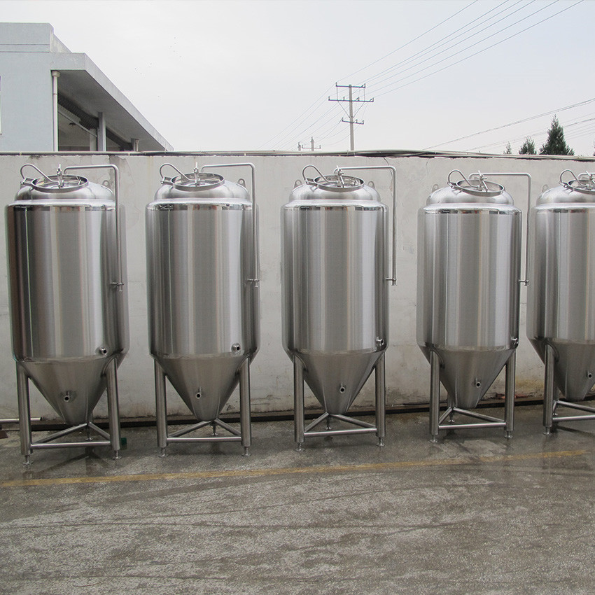 600L micro brewery equipment for hotel and restaurant,600l fermentation tank