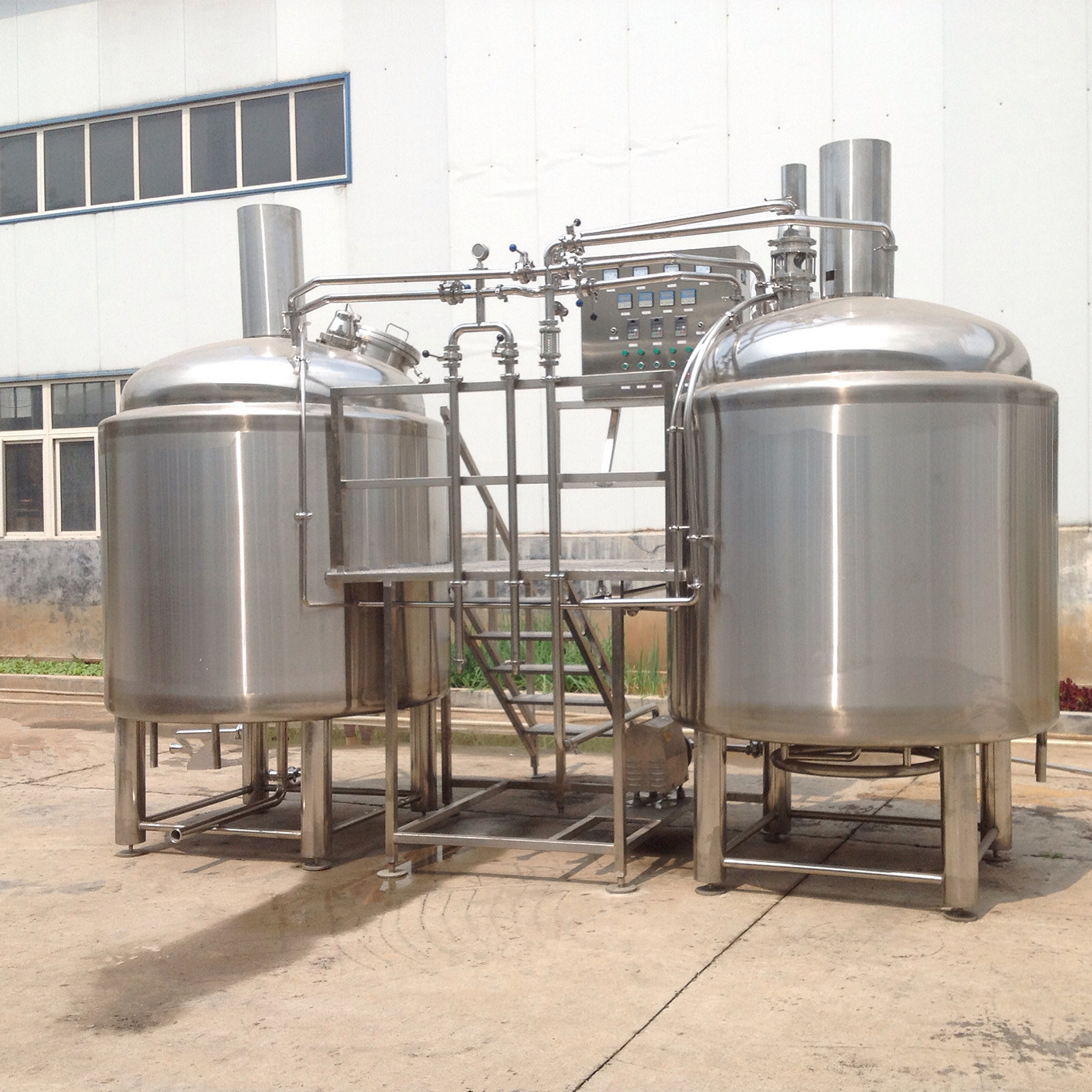 5bbl/10hl craft beer brewery equipment for micro brewery