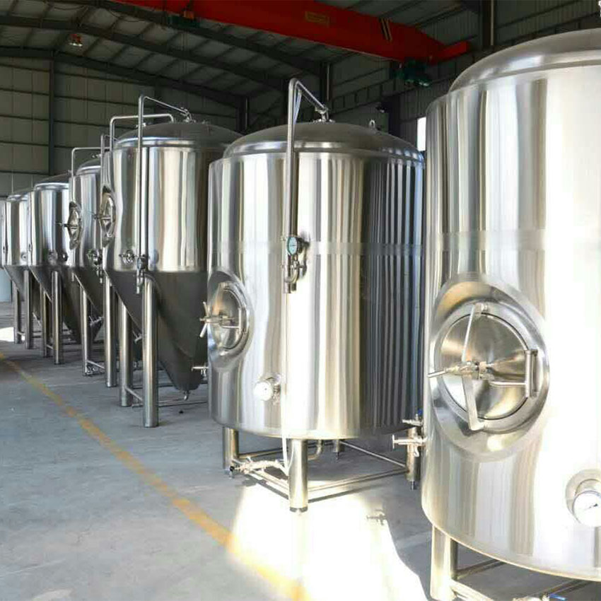 15bbl/2000L complete beer brewery equipment,20hl beer equipment for small beer factory
