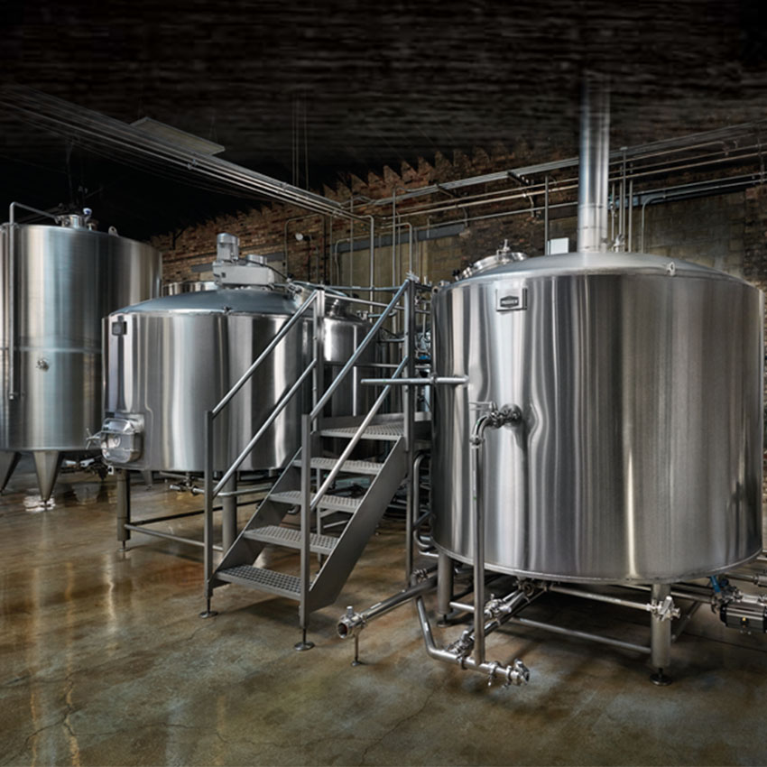 1000L/30hl/50hl industrial beer brewing equipment,30hl beer brewing equipment for micro beer brewery,50bbl fementrers