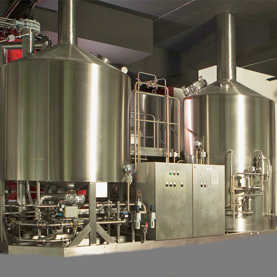 300L/500L beer brewing equipment, beer brewing equipment for micro beer brewery