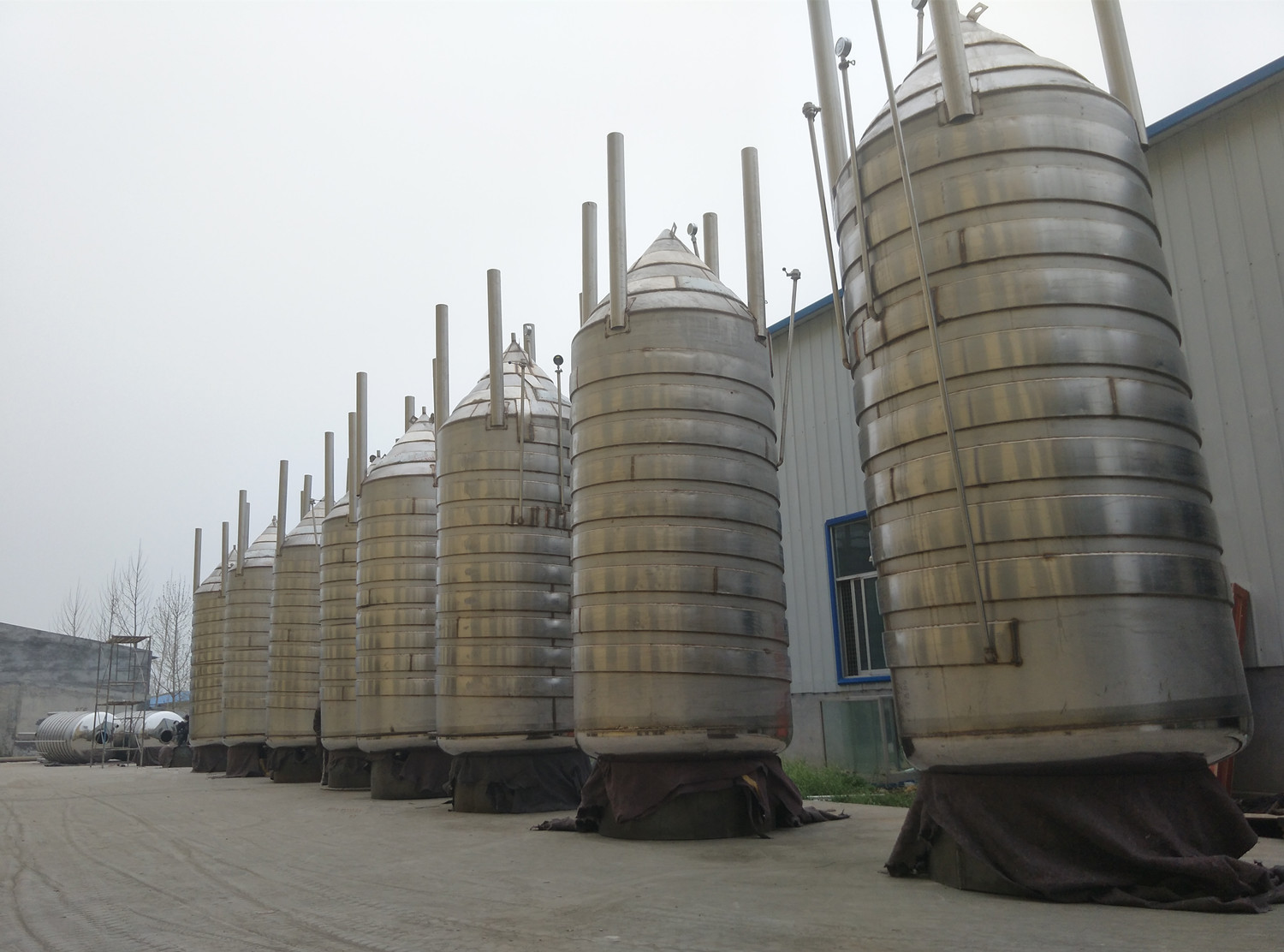 1000L craft beer brewing equipment for micro brewery factory