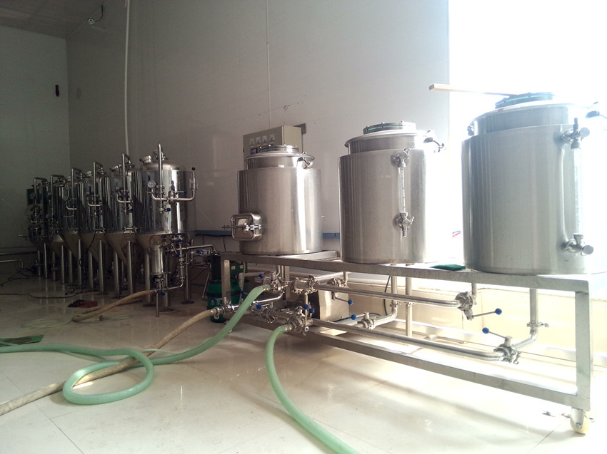 50L/100L/200L homebrew equipment,homebrewery,home brewing brewery,home testing brewery equipment