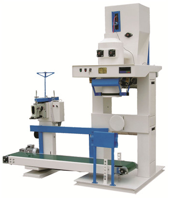 China high quality high capacity fast/high speed  good design bagging machine made in China