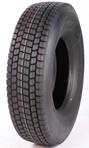 Shandong tire manufacturer neumatico truck tyres