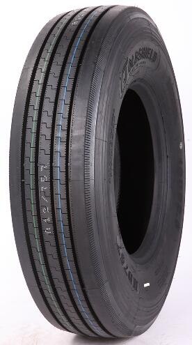 Trailer Tire 315/80R22.5 Tubless Tires