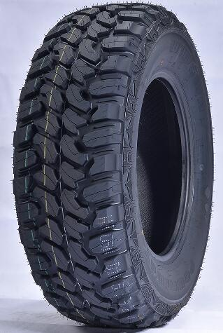 New design 20 inch tire MT off road tires with Europe Lable