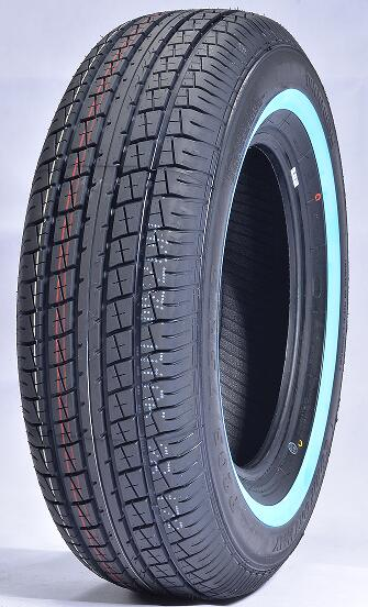 New brand china tire from pcr tire manufacturer