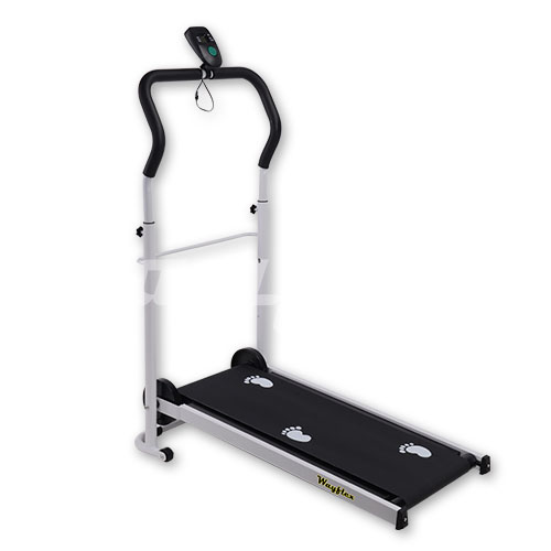 Foot Massage Treadmill WM32