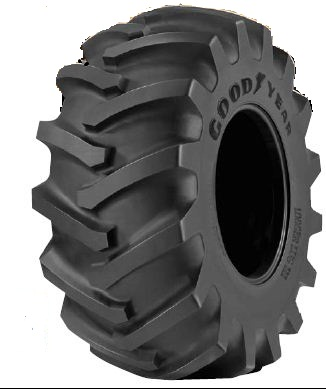 Goodyear Construction Tire