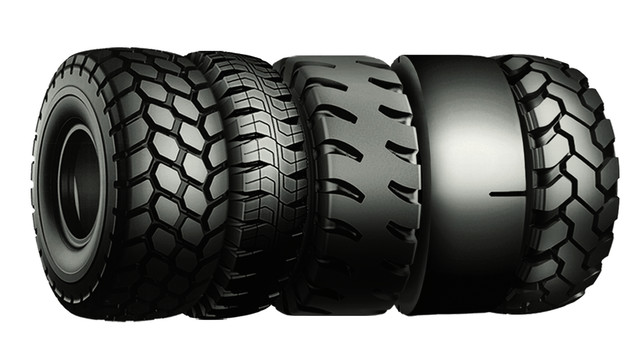 Cheng shin Construction Tire