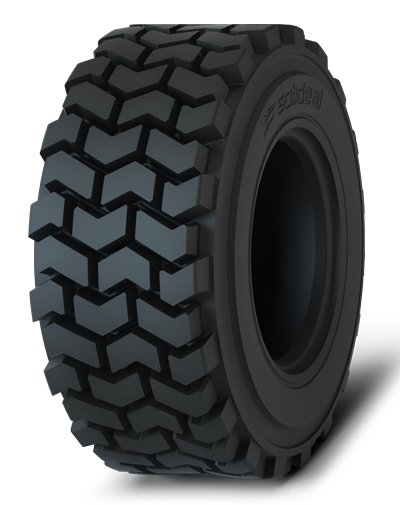 Solideal Construction Tire