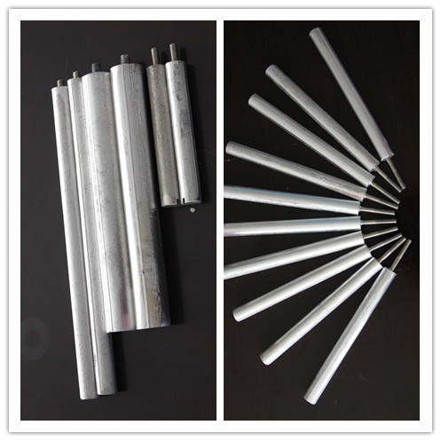 Anti-corrosion Magnesium Anode Rod AZ63B Manufacturers for Solar Water Heaters/Boilers