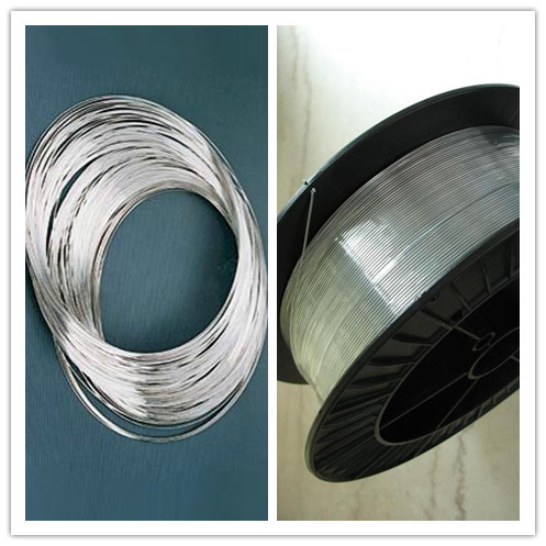 China OEM Magnesium Alloy Welding Wire Manufacturers
