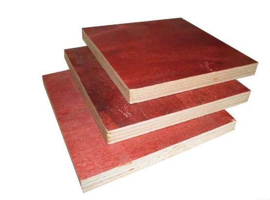 construction building template/formwork for concrete work  & film coated plywood for building template