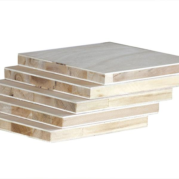 Laminated Wood Boards & Block board