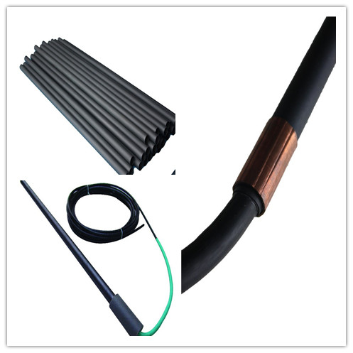 China OEM Mixed Metal Oxide/MMO Tubular Anode Manufacturers/Suppliers