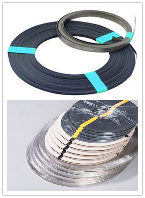 China Tank And Concrete Structure Mixed Metal Oxide Ribbon Anode manufacturers
