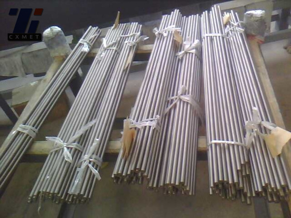 China OEM Titanium Flat/Round Conductor Bars Manufacturers/Suppliers
