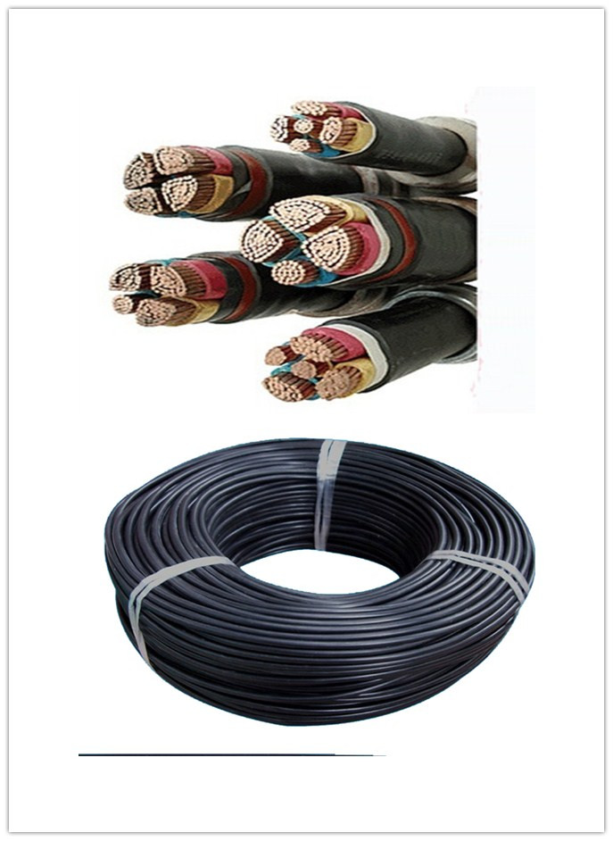 China HMWPE Anode Lead Cable/ Connections Wire Manufacturers  For Cathodic Protection