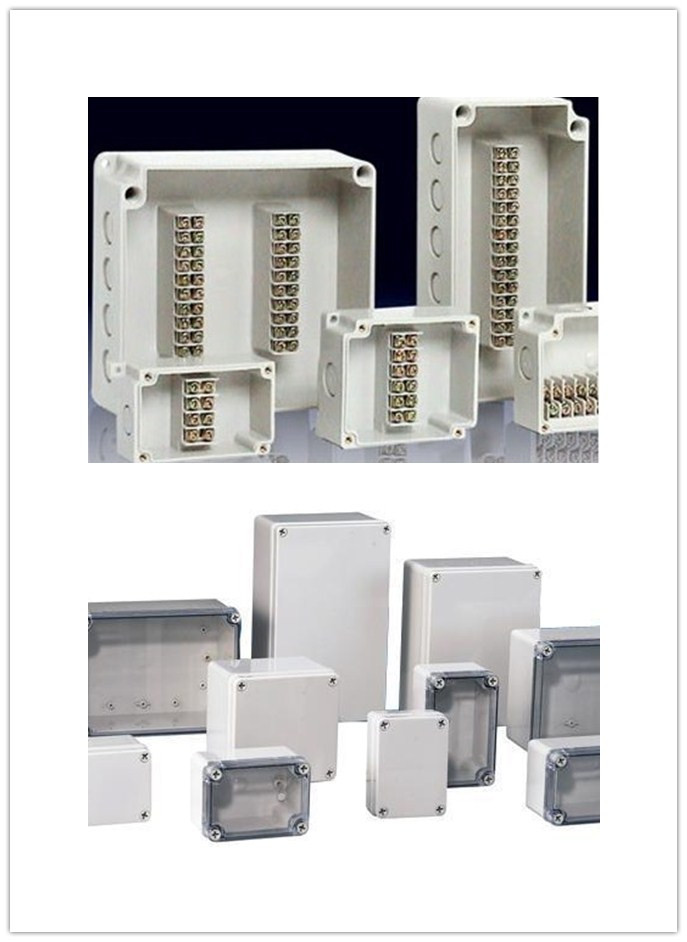 China OEM Electrical Junction Box Manufacturers/Suppliers