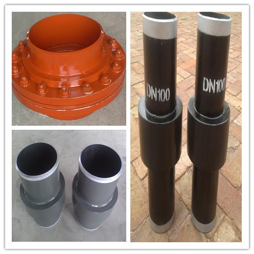 China OEM Cathodic Protection Isolation Flange Manufacturers/Suppliers