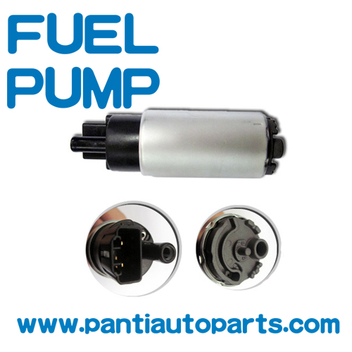 Toyota high pressure electric engine bosch fuel pump