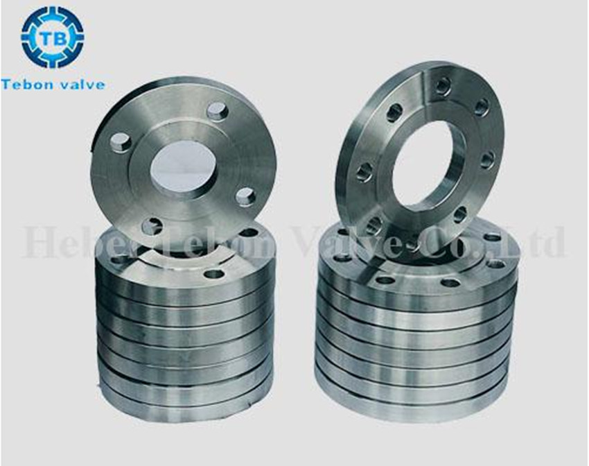 304 316 stainless steel welded flange, Neck Flanges, Pipe Fittings Forged Flange