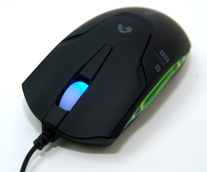 Scorpion Full auto Pro gaming Mouse