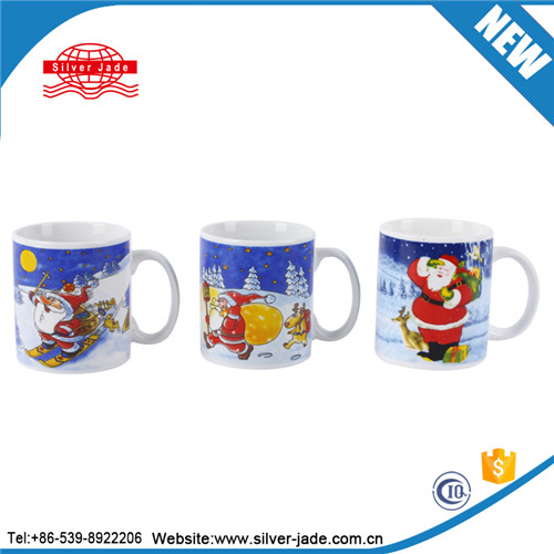 individual ceramic cola coffee mug/mugs color- box package mugs