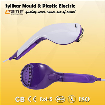 SYLIKAR travel steam iron mini steamer