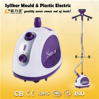 Electric portable steamer optima steamer vertical steam irons