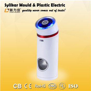 Car air purifiers car hepa filter car smoke filter car ionizer portable oxygen concentrator for cars
