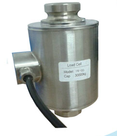 Replace 30t Canister Mettler Toledo Load Cell for Truck Scale-IN-GD