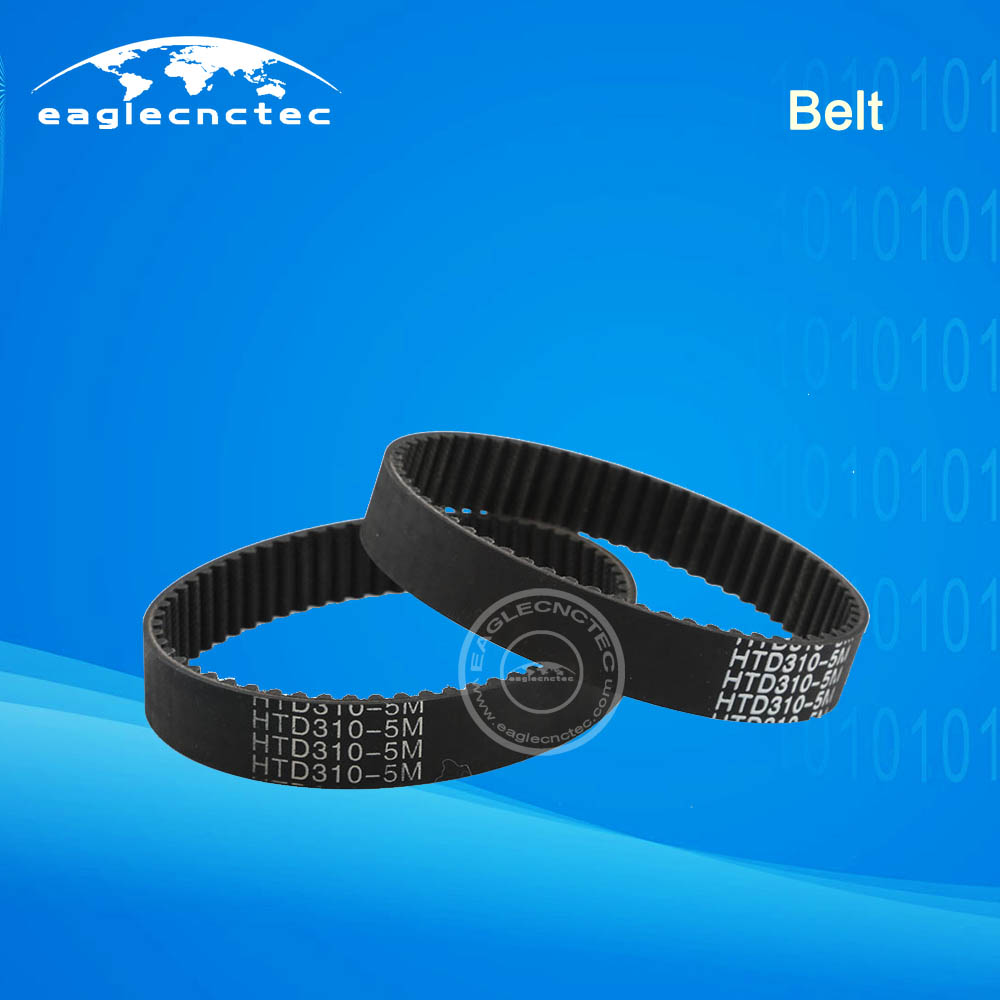 Rubber Timing Belt for CNC Router