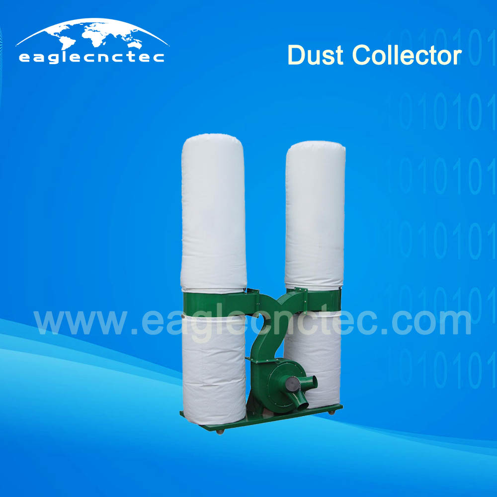 Dust Collector Dust Extractor for Woodworking Machine
