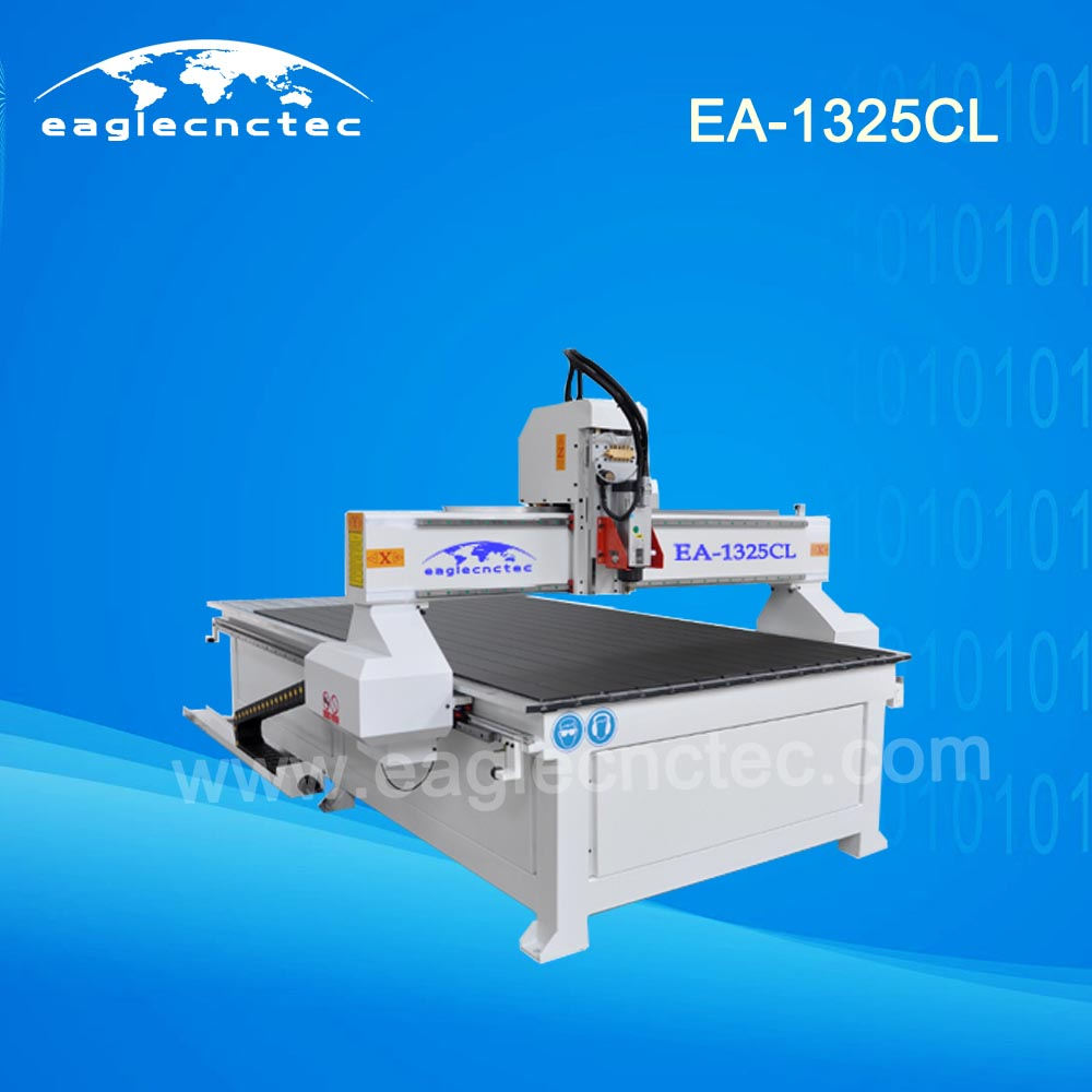 China CNC Router Manufacturer | EagleTec CNC Machinery