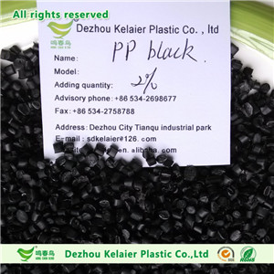 K-6820 universal carbon black color masterbatch ROHS certificated