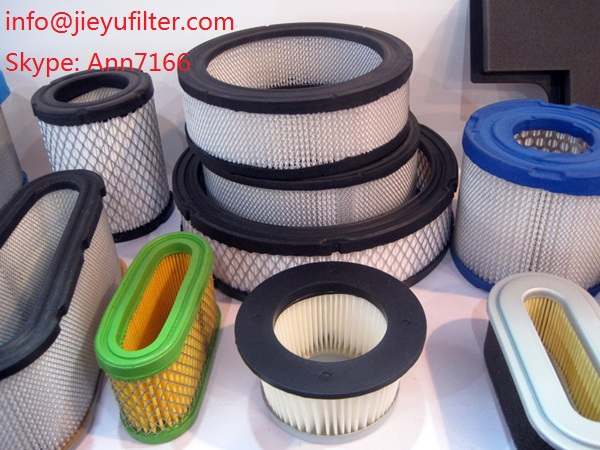 Hebei jieyu garden & forest machinery filter OEM Quality aftermarket price