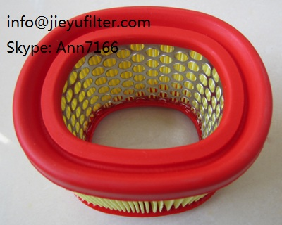 air cleaner replacement element European Quality made in China