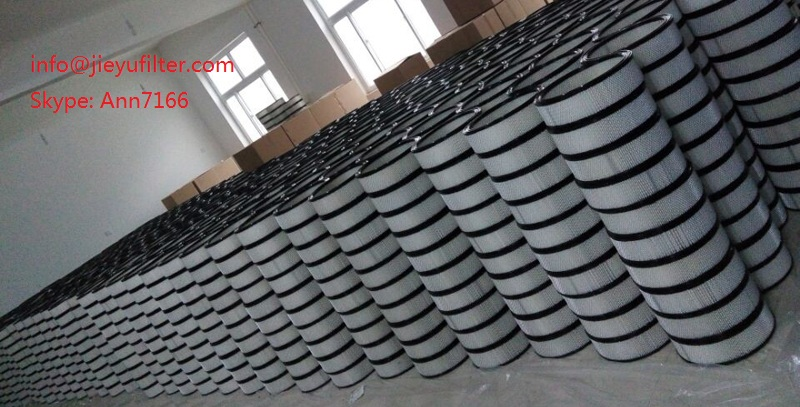 Hebei jieyu filter air cleaner popular in European and American market
